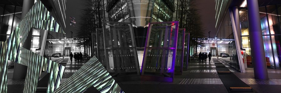 Potsdamer Platz - photo cult berlin - photo art 08 by thomas tyllack