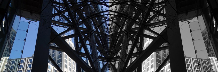 Potsdamer Platz - photo cult berlin - photo art 09 by thomas tyllack