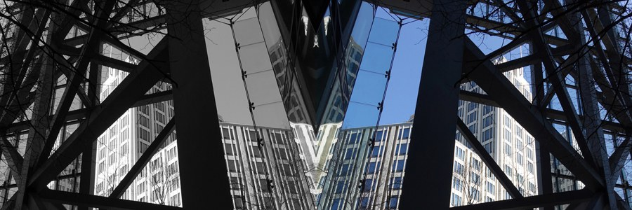 Potsdamer Platz - photo cult berlin - photo art 13 by thomas tyllack